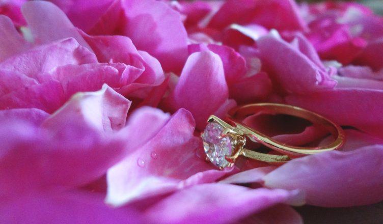prsteň