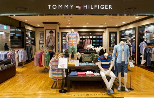 Tommy Hilfieger